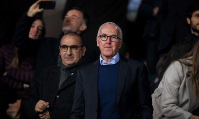 OM - McCourt écarte Eyraud pour avoir la paix auprès des supporters ?