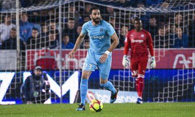 Mercato OM : Adil Rami avait recommandé deux joueurs à Eyraud