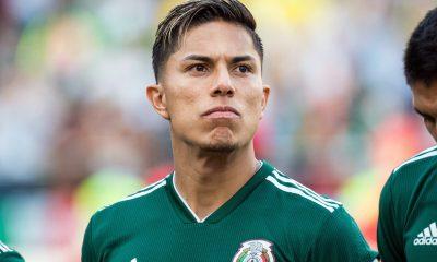 Mercato OM : Cette ancienne piste d'un défenseur mexicain relancée ?