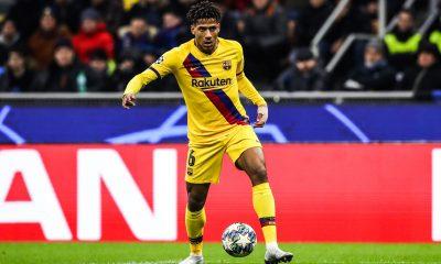 Mercato OM : Cet espoir français du FC Barcelone plait à l'OM