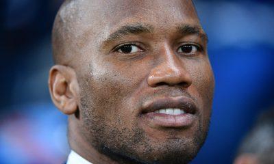 Ex-OM : Drogba candidat à la présidence de la fédération ivoirienne de football