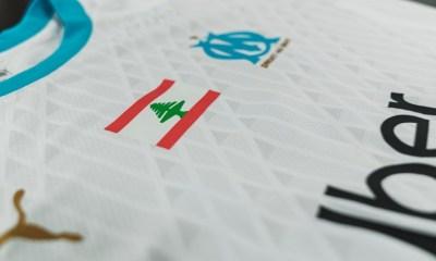 OM - Marseille a rendu hommage aux victimes de Beyrouth