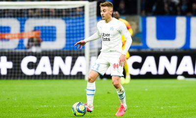 Bayern/OM (1-0) - Valentin Rongier revient sur la rencontre