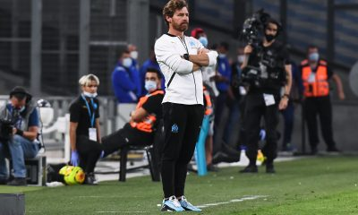 "OM - Villas-Boas : ""La Ligue des Champions, ça reste un gros défi"""