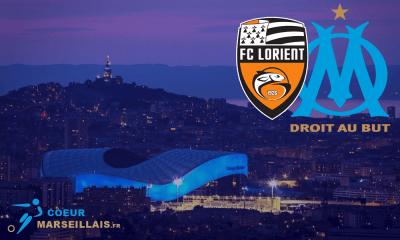 Lorient/OM - Le résumé vidéo complet de la rencontre