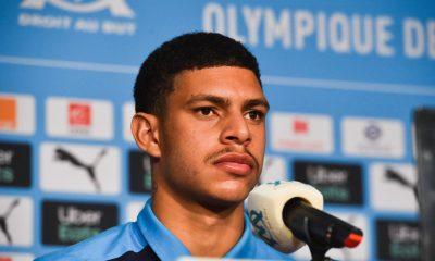 OM - Luis Henrique fait bonne impression à l'entrainement
