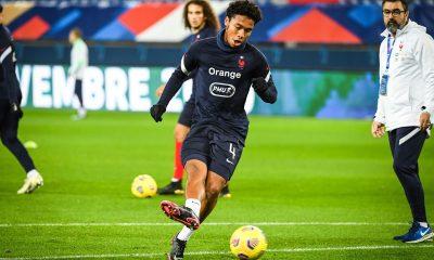 OM - Boubacar Kamara en Equipe de France ? Damien Degorre n'y croit pas