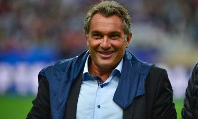"""Ex-OM : Jean-Marc Ferreri : """"On arrive plus à passer le premier tour"""""""