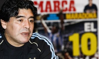 OM - Maradona à Marseille, c'était tout proche pour Didier Roustan