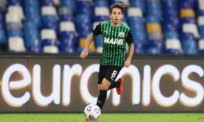 Mercato OM : Longoria ne voulait pas vendre Maxime Lopez à Sassuolo
