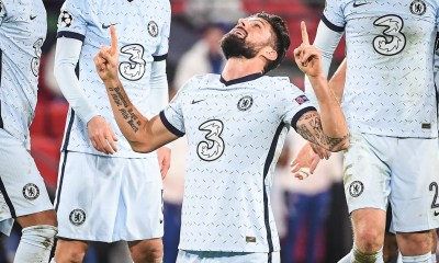 Mercato OM : Olivier Giroud déterminé à rester à Chelsea