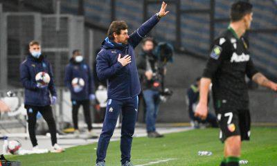 OM/Lens (0-1) - Villas-Boas est prêt à quitter Marseille