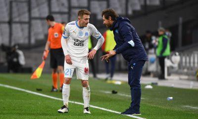 "OM/Nîmes (1-2) - Villas-Boas demande ""pardon aux supporters"""