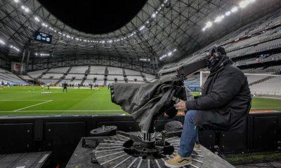 TV - OM/PSG offre un record à Canal+ cette saison