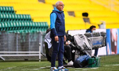 Nantes/Marseille (1-1) - Le match a plu à Nasser Larguet