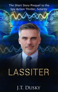 Lassiter - J.T. Dusky
