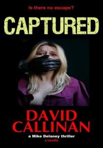 Captured - David Callinan