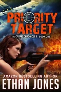 Priority Target - Ethan Jones