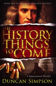 The History of Things to Come - Duncan Simpson