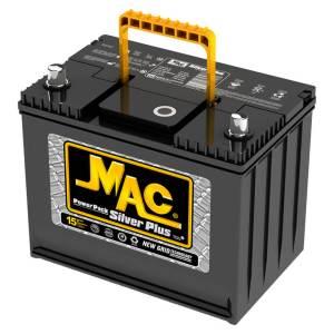 Mac Silver 24800M