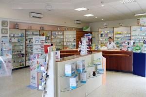 Farmacia Comunale di Battipaglia - Via Jemma 2