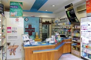 Farmacia Comunale di Battipaglia - Via Ionio 2