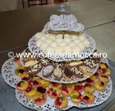Suport prajituri Candy Bar Oradea