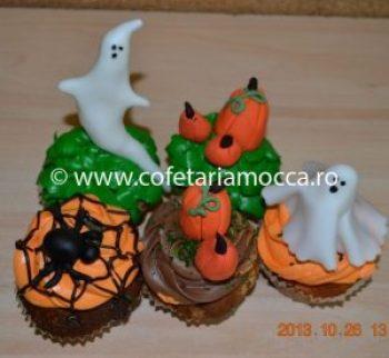 figurine halloween din martipan
