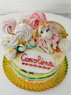 Tort Sweet Unicorn