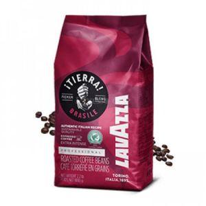 Espresso Lavazza Tierra Brasile Extra Intense 1000g σε κόκκους