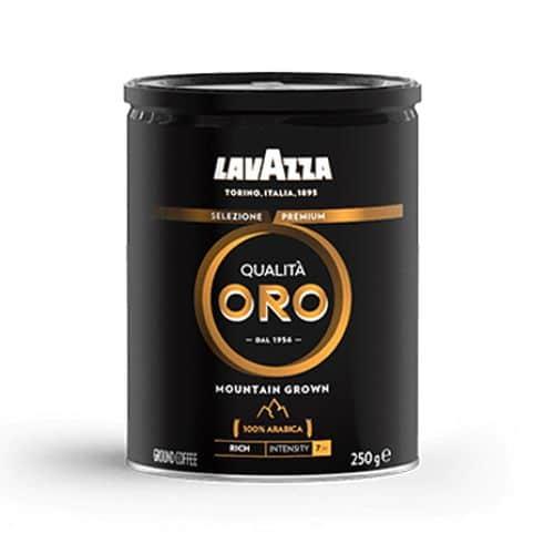 Espresso Lavazza - Oro Mountain Grown 250g αλεσμένος