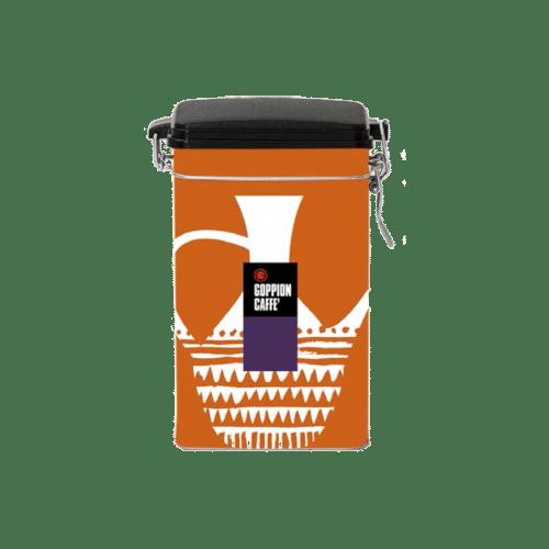 Goppion Espresso Caffettiera 250gr Αλεσμένος