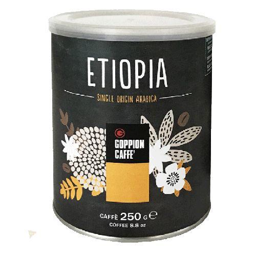 Espresso Goppion - Single Origin Etiopia 250g σε κόκκους