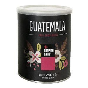 Espresso Goppion - Single Origin Guatemala 250g σε κόκκους