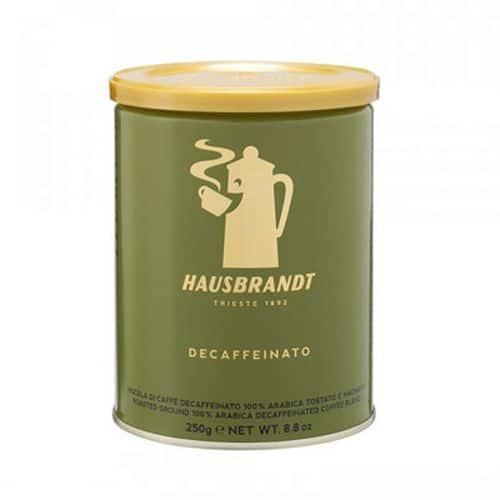 Espresso Hausbrandt - Decaffeinato 250g αλεσμένος