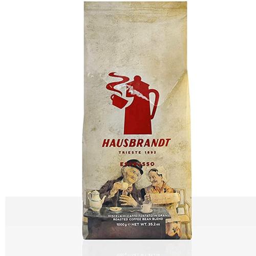 Espresso Hausbrandt - Nonnetti  1000g σε κόκκους