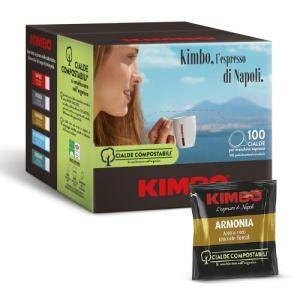 Ταμπλέτες Kimbo Armonia 100% Arabica 100τεμ.