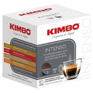 Kimbo Intenso Dolce Gusto 16 Κάψουλες