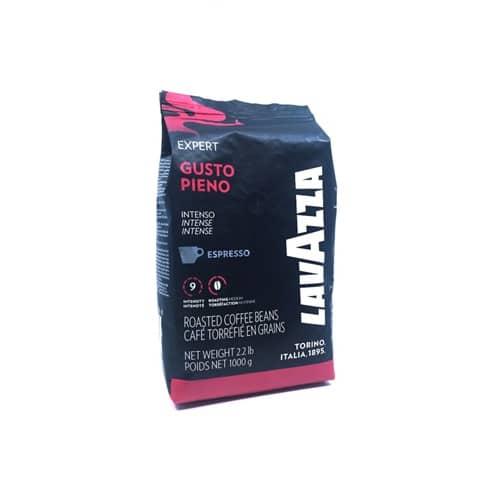 Espresso Lavazza - Expert Gusto Pieno, 1000g σε κόκκους