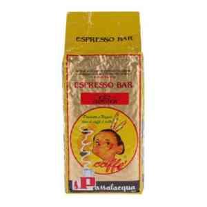 Espresso Passalacqua Cremador 1000g σε κόκκους
