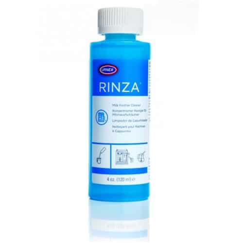 Urnex Rinza Home 120ml Καθαριστικό Συστήματος Γάλακτος