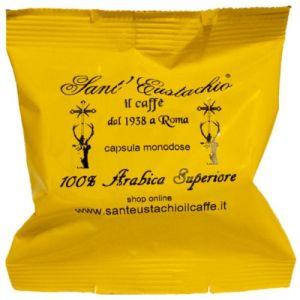 Sant Eustachio - 25 Nespresso συμβατές κάψουλες