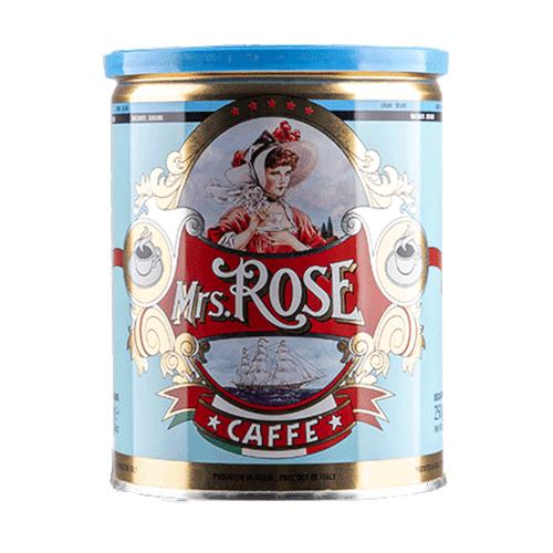 Mrs Rose Espresso Decaf 250gr σε κόκκους