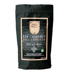 CoffeePulse - Gourmet Dell'Espresso 1kg σε κόκκους