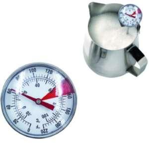 Θερμόμετρο αφρόγαλου – καφέ