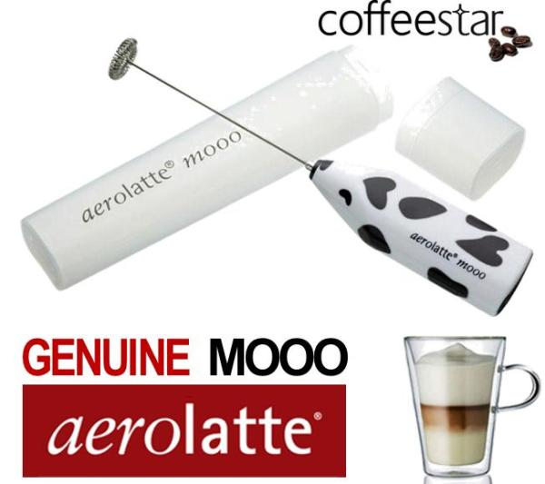 aerolatte frother moo
