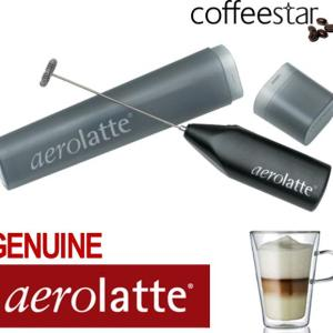 aerolatte milk frother