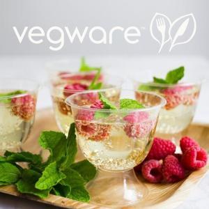 vegware wine glass