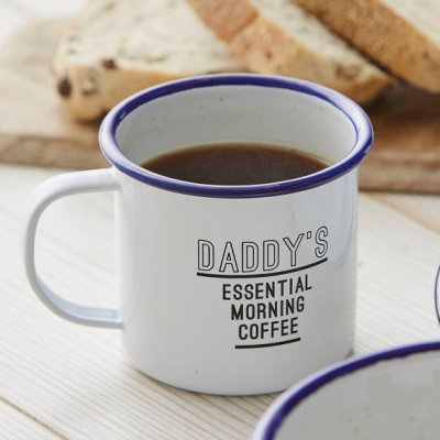 Tazas para regalar - El café de papá