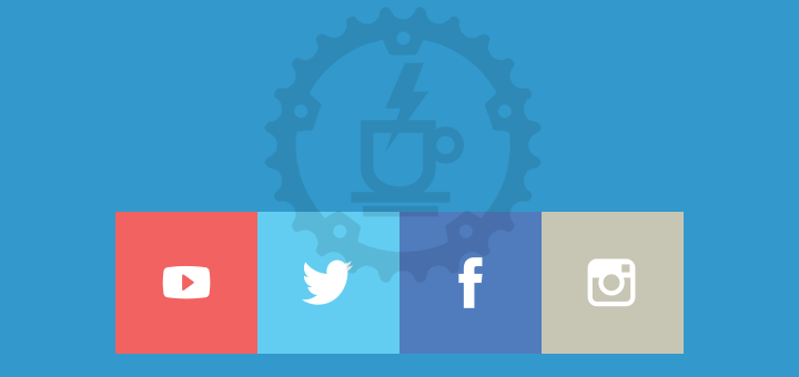Coffee & Chainrings Social Network Beitragsbild